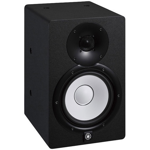 Yamaha HS7i Black Active Studio Monitor With Mounting Points (Single)