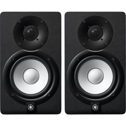 Yamaha HS5-MP Limited Edition Studio Monitors (MATCHED PAIR - B-Stock)