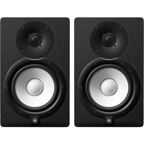 Yamaha HS7-MP Limited Edition Active Studio Monitors (MATCHED PAIR)