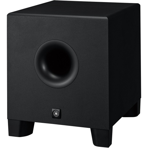 Yamaha HS8S Black Active Subwoofer