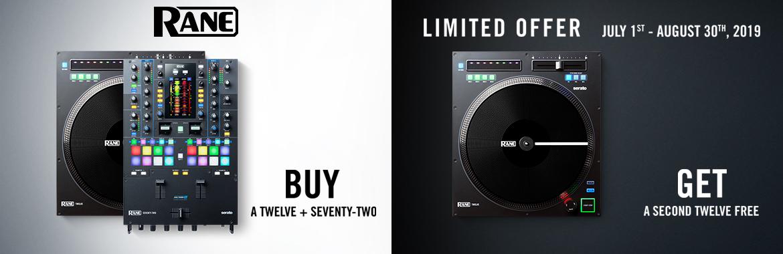 DJ Equipment & Studio Equipment Shop - The Disc DJ Store